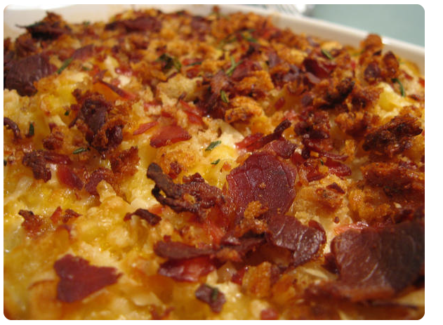 macaroni-cheese-ham