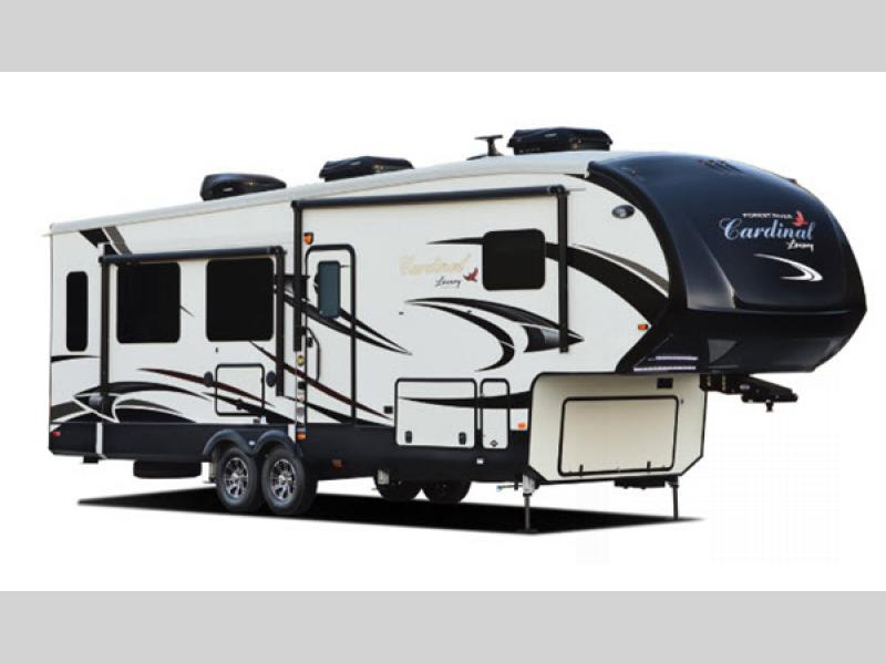 Cardinal Fifth Wheels